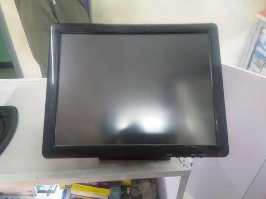 Brand New 15 Inch Point Of Sale Pos Touch Screen Monitor