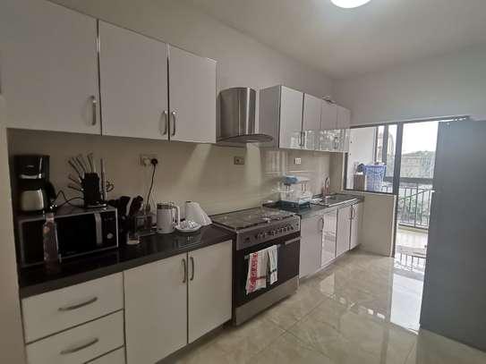 An elegantly designed fully furnished 3 bedroom apartment image 5