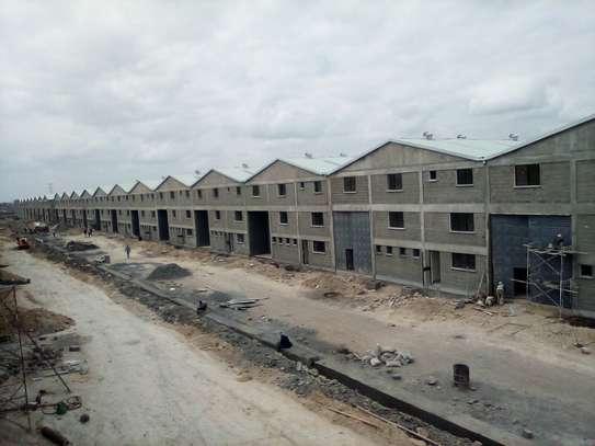 warehouse for rent in Utawala image 2