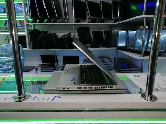Hp 8460p core i5 4gb ram 500gb hdd image 3
