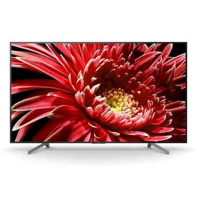 SONY 65 Inch 4K Ultra HD Smart LED TV KD65X9500G 2019 MODEL image 1