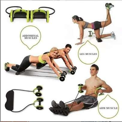 Revoflex exercise trainer image 1