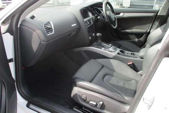 Audi A5 2.0T Quattro Coupe image 2