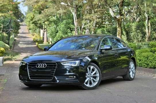 """Audi A5 - Quattro spec"""" 2014 image 4"""