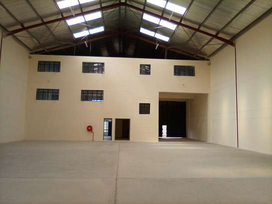 warehouse for rent in Mombasa Road image 5
