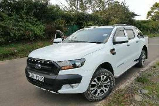 Ford Ranger 2.5 TD Double Cab XLT
