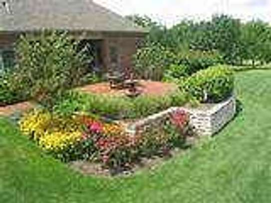 Gardening, Lawn Mower, Tree Cutting and Landscaping Services