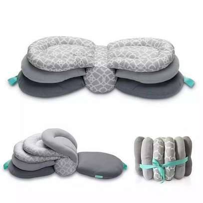 Nursing pillow- Adjustable / Elevatable for Breastfeeding Mothers image 2