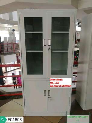 Steel cabinets image 2