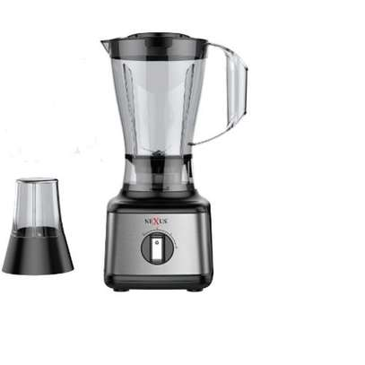 Nexus Blender, 1.5 Litres - Black