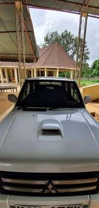Mitsubishi Mini Pajero image 3