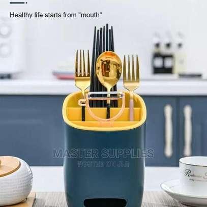 Cutlery Holder image 1