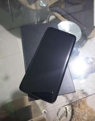 Samsung S9 Plus*Black 256Gb* image 3