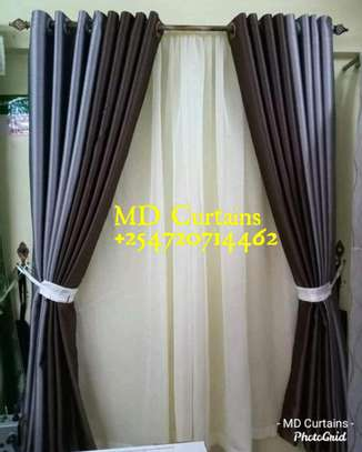 Blended Curtains image 10