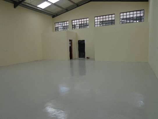 3454 ft² warehouse for rent in Mombasa Road image 8