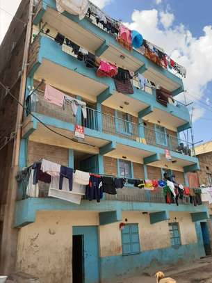 5 Floors Apartment n Baba Ndogo