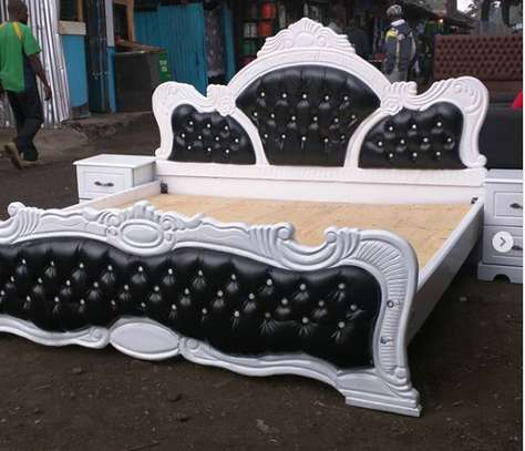 King Size  6*6  Beds.