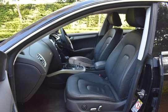 """Audi A5 - Quattro spec"""" 2014 image 9"""