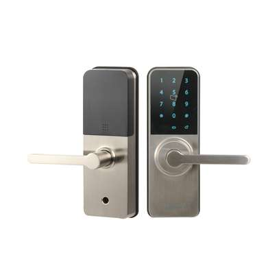 Smart Bluetooth door locks