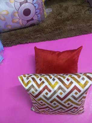 Designer and African heritage pillow cases image 7