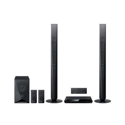 Sony DAV-DZ650 1000Watts 5.1 channel Home theatre image 1