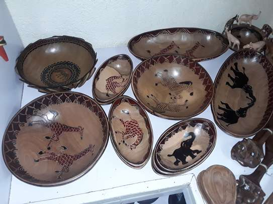 African bowls image 1