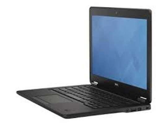 """Dell Latitude E7250 - 12.5"""" - Core i7 5600U - 8 GB RAM - 256 GB SSD image 1"""