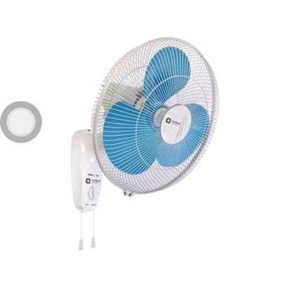 Wall fan on offer image 1