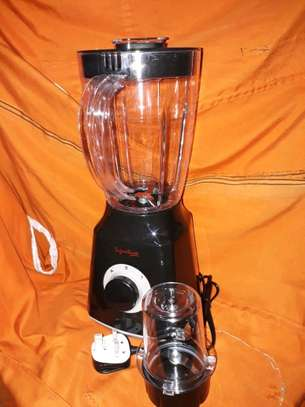 2 In 1 Signature Blender