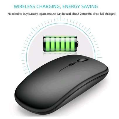 Rechargeable Mouse image 1
