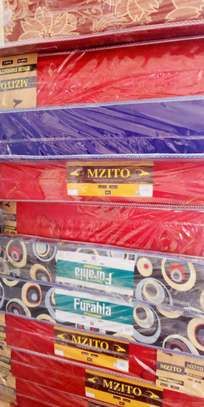 mattress high density 3by6