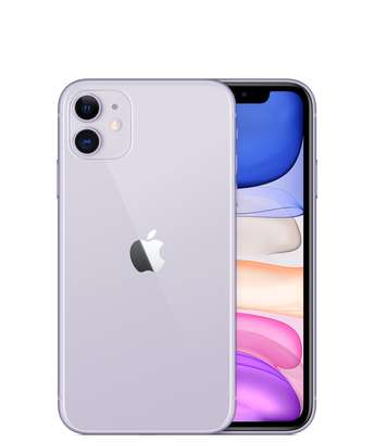Apple iPhone 11 256GB image 2