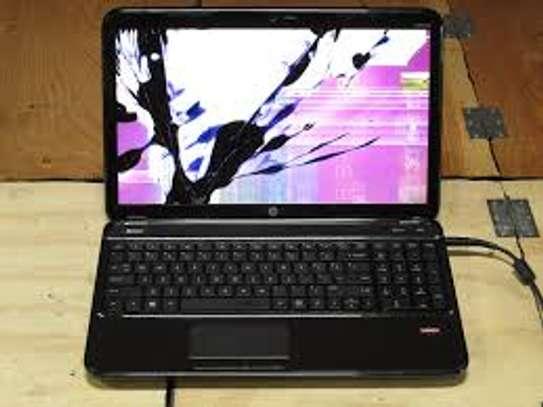 Laptop screens image 1