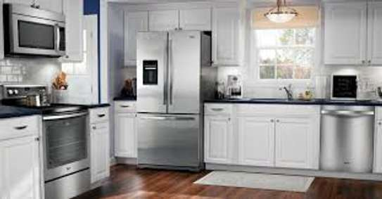 Appliance Repairs on Site 24/7 image 1