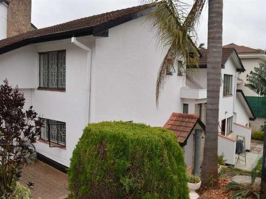 Kileleshwa - Townhouse, House, Townhouse, House image 1