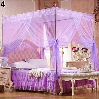 Awesome classic mosquito nets image 7