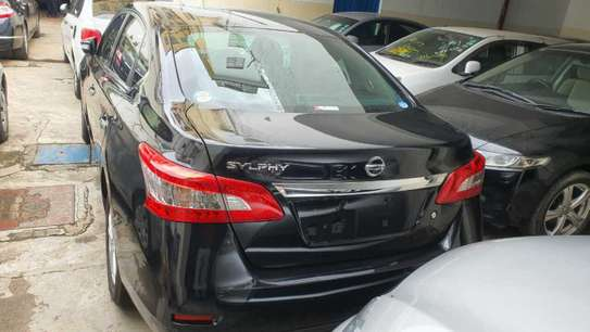 Nissan Sylphy image 2