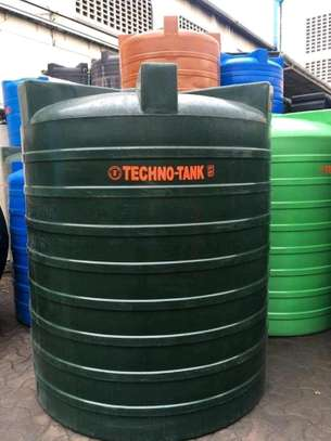 Techno Cylindrical Tanks image 3