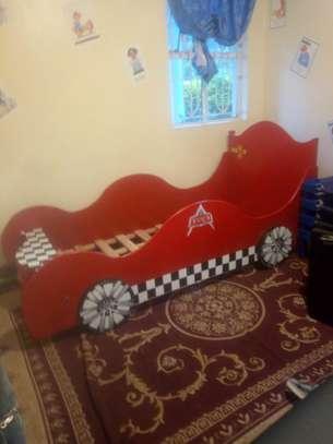 Binti Kids Beds image 4