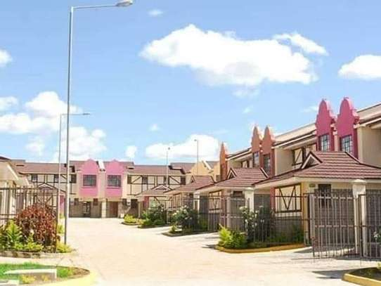 Athi River Area - Townhouse, House image 1