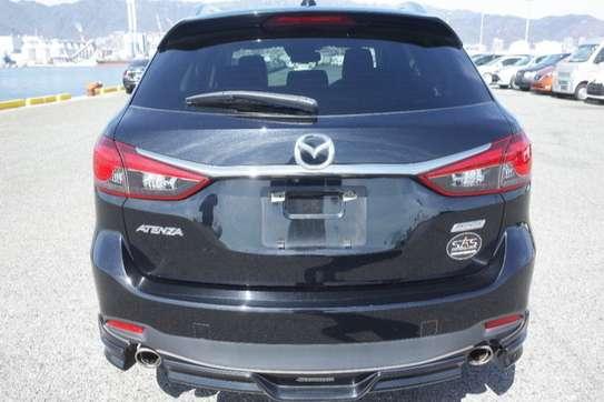 Mazda Atenza image 6