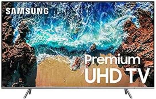 Samsung New 65 inches 65TU7000 Smart UHD-4K Frameless Digital TVs image 1