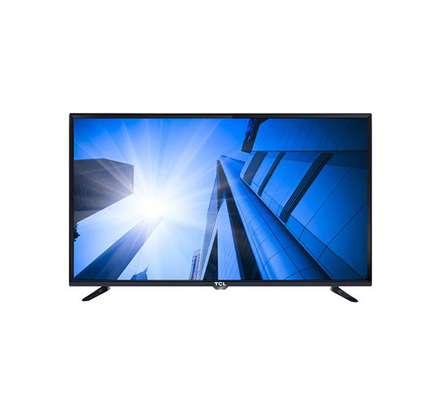 TCL 32 HD Digital LED TV-Black image 1