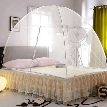 Tent Mosquito Nets (New) image 3