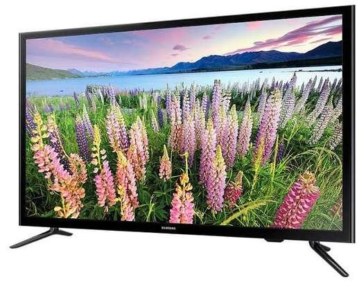 Samsung 49 inch smart TV image 1