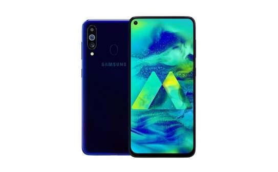 Samsung Galaxy M40 image 1