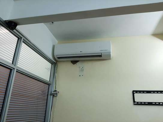 Supply & Repair of Air Conditioners, Inverters & CCTVs