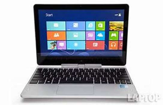 hp revolve 810 core i5/4gb/500gb image 2