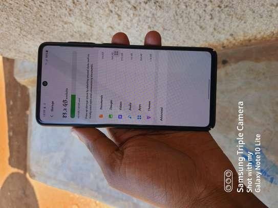 Samsung A71 image 3