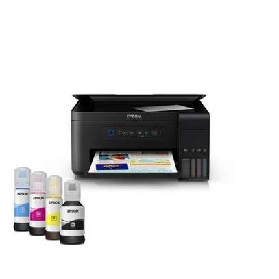 Epson L4150 Wi-Fi All-In-One Printer